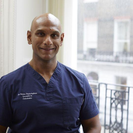 Dr Rohan Rajasingham