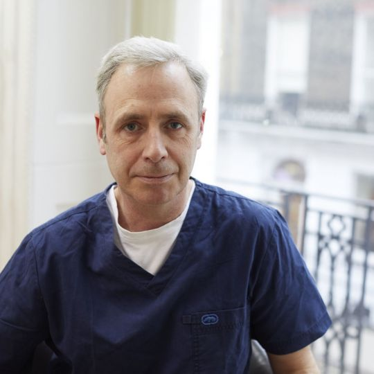 Dr Tim Sunnocks