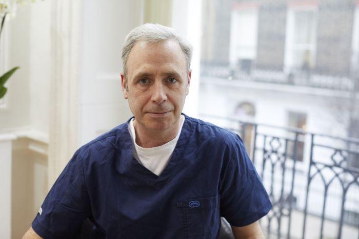 Dr Tim Sunnucks