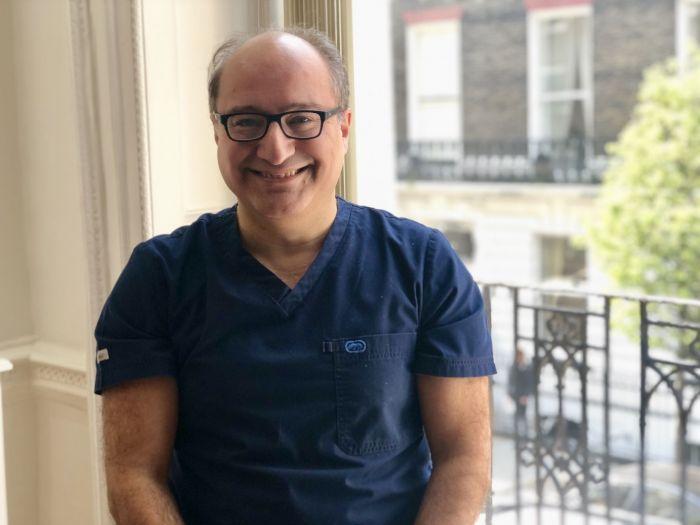 Dr Farid Fahid