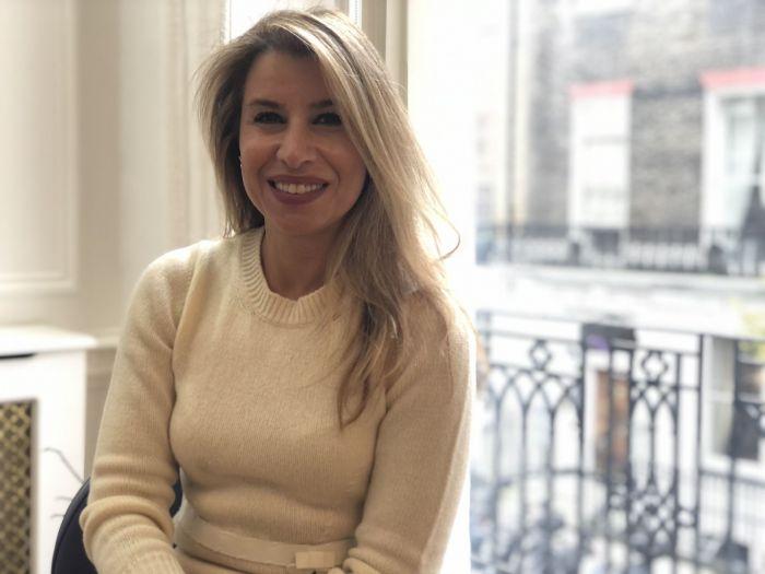 Dr Anna Monibi